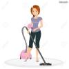 Femme de ménage repassage aide a domicile
